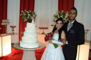 Casamento de Bruna e Willian